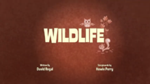 Wildlife Title Card.png