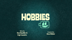 Hobbies Title Card.png