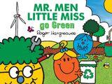 Mr. Men and Little Miss go Green