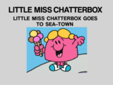 Little Miss Chatterbox Goes to Seatown