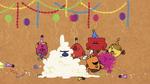 Birthday 5395