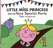 Little Miss Princess and the Very Special Party 1