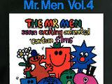 Mr. Men Volume 4