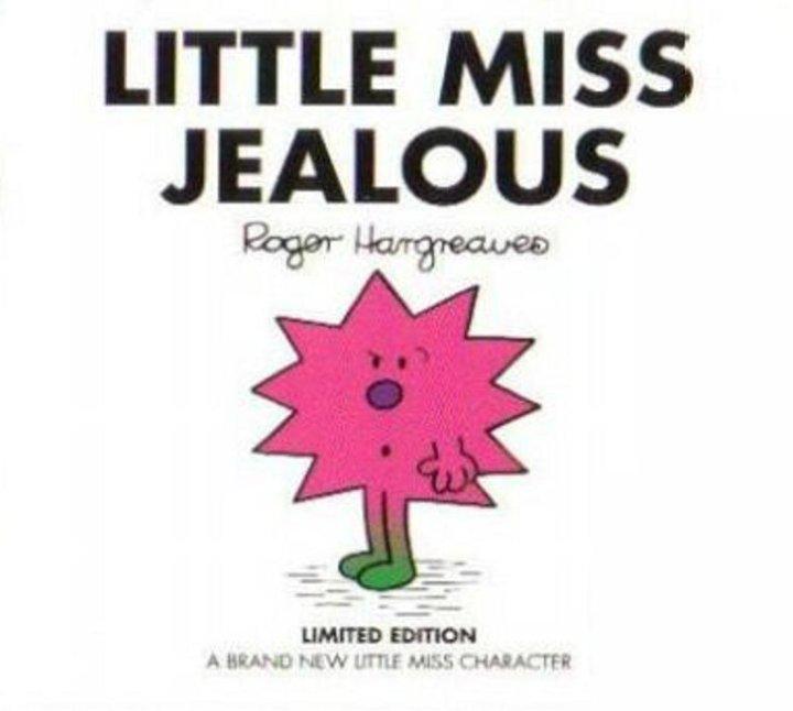 Little Miss Jealous
