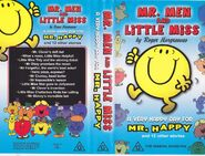 A very happy day for mr happy AUS VHS
