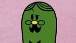 Mr. Fussy