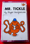 Mr tickle-cassette