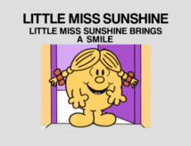 Little Miss Sunshine Brings a Smile.png