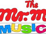 The Mr. Men Musical