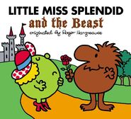 Little Miss Splendid and the Beast front cover