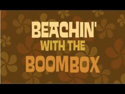 The Mr. Men Show- Beachin' with the Boombox (US Dub)(HD Version)-2