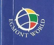 Egmont world logo