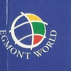 Egmont World Publishing