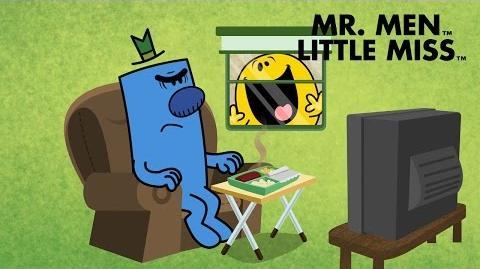 """The Mr Men Show """"Lunch"""" (S2 E41)"""
