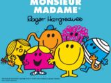 How the French Mr. Men and Little Misses Came To Be
