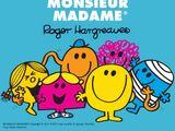 Monsieur Madame (Mr. Men Little Miss France)