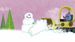 Snow 3838