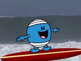 Beach Party A-Go-Go