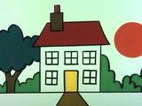 Mr. Bump's House