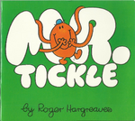 Mr. Tickle 1980's cover