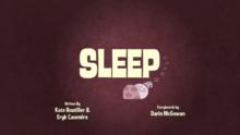 Sleep Title Card.png