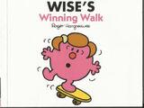 Little Miss Wise's Winning Walk
