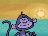 Bunko the Monkey