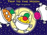 Mr. Men - A Trip to the Moon