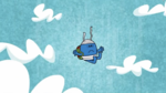 Flying 2917