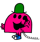 MR CHATTERBOX 5A