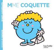 Madame Coquette New Cover