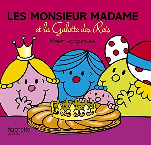 Mr. Men and the King of the Cakes