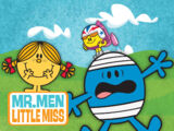 The Mr. Men Show Website Remix