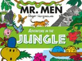 Mr. Men - Adventure in the Jungle
