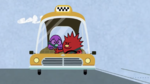 TaxiDriverScary