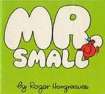 Mr. Small 1980's cover