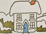 Mr. Sneeze's House