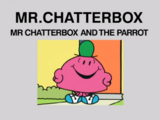 Mr. Chatterbox and the Parrot/Gallery