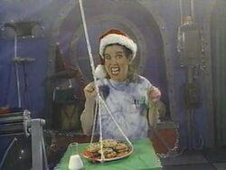 Mr. Men and Little Miss (NA Version) Christmas Episode (1997) VHS 60fps-2