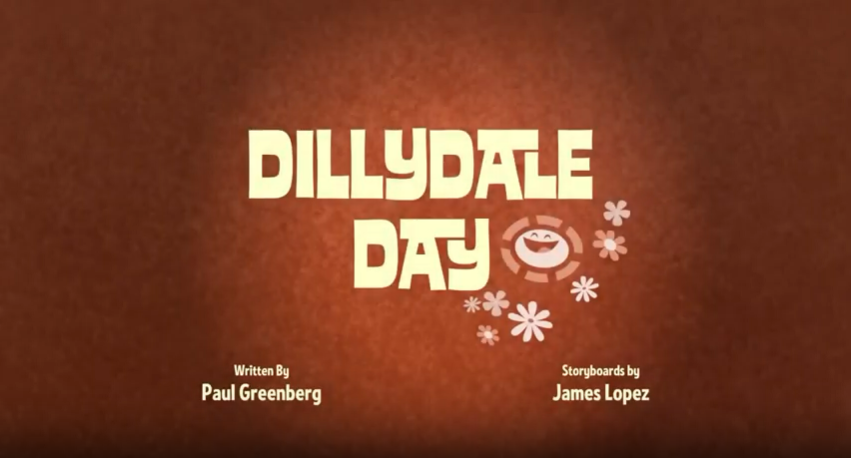 Dillydale Day