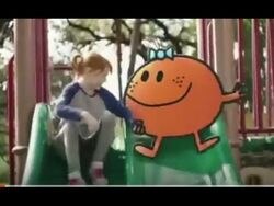 Subway Commercial 2017 Fresh Fit for Kids Meal Mr. Men and Little Miss