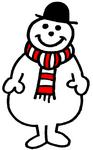 MR SNOW 3A