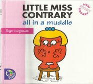 Little Miss Contrary all in a muddle 1