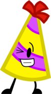 PartyHat Pose