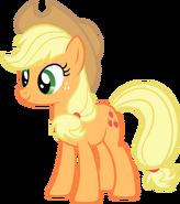 Applejack (My Little Pony Friendship Is Magic)