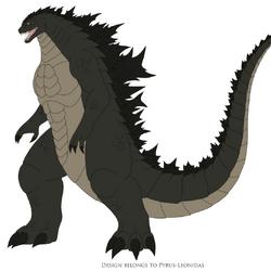 Godzilla 2019 by pyrus leonidas-dci6kzh.png