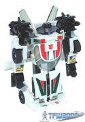 G1 Wheeljack toy
