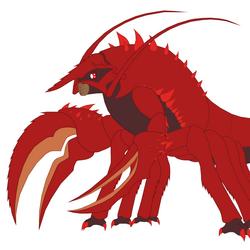 Ebirah by pyrus leonidas-d95fnll.png