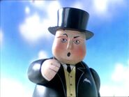 The Fat Controller
