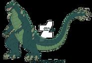 Togera redesign by pyrus leonidas ddk4qzs-pre